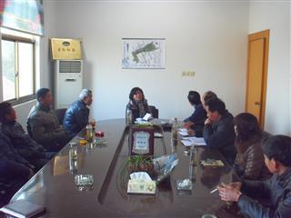 练聚村就居民集居点建设规划征求意见