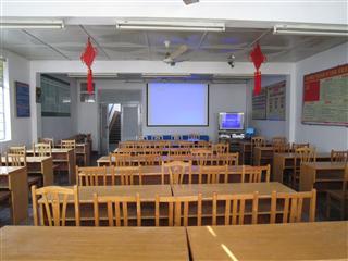 社区会议室