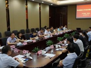 盛泽镇召开上级组织工作会议精神传达会