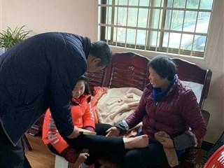 春节篇:倾听民声传温暖