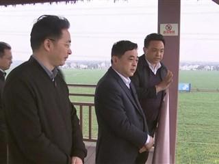 怎样让乡村成为吴江开发区的亮点?王书记给出了这几点好建议!