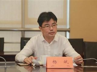 区委常委、组织部部长杨斌调研吴江开发区组织工作