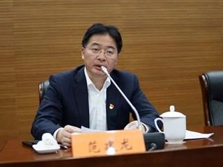 范建龙讲授专题党课:以高质量党建引领吴江开发区打造改革开放新高地